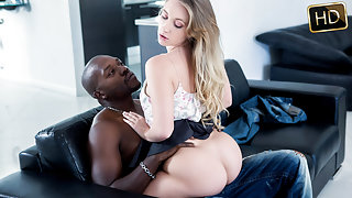 Harley Jade in The Dark Divorcee - TeamSkeet